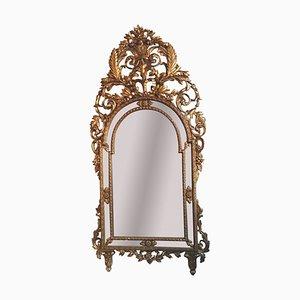 Vintage Mirror, 1940s