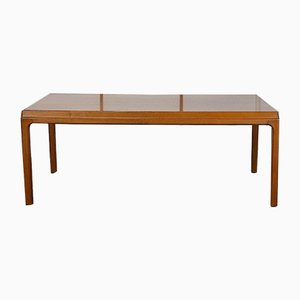Mid-Century Swedish Coffee Table, 1960s