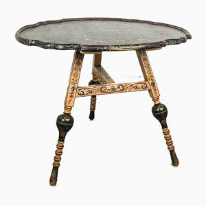 Antique Hindeloopen Table
