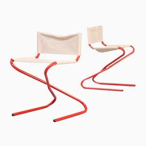 Z-Chair von Erik Magnussen für Torben Orskov, 1960er