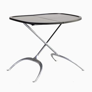 Leopoldo Folding Table by Antonio Citterio & Glen Oliver Löw for Kartell, 1990s