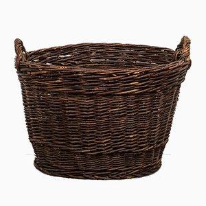 Vintage Rustic Basket