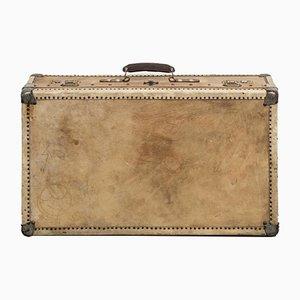 Vintage Koffer aus Velin