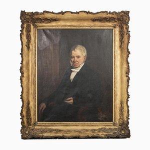 Portrait de Mr. Meulendijks
