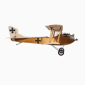 WWI Aeroplane Model