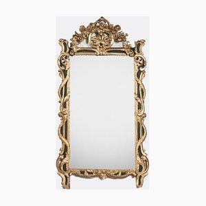 19th Century Monumental Baroque Mirror