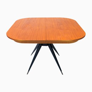 Dining Table by Bengt Ruda, 1950s