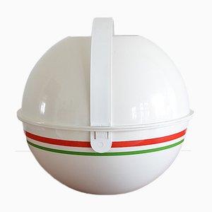 Palla da picnic di Guzzini, anni '70
