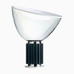 Vintage Model Taccia Table Lamp by Achille Castiglioni for Flos, 1990s