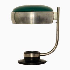 Tischlampe von Oscar Torlasco für Lumi, 1960er