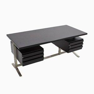 Palisander Schreibtisch von Gianni Moscatelli für Formanova, 1960er