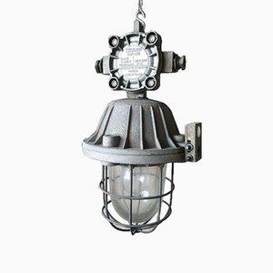 Mid-Century Ceiling Lamp, 1990s