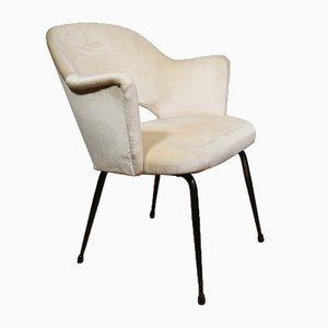 Mid-Century Viking Stühle von Asko, 1960er, Set of 4