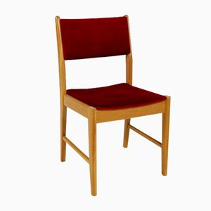 Dining Chair by Olof Ottelin for Keravan Puusepät, 1960s