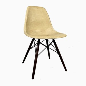 Ceam DSW Dining Chair by Charles & Ray Eames for Herman Miller, 1980s
