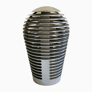 Postmoderne Spanische Zen Tischlampe von SYC Cevese für Metalarte