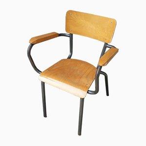Schoolmaster Armchair, 1950s