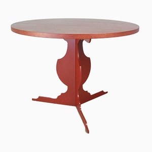 Bieder Dining Table by Emaf Progetti for Zanotta
