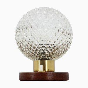 Preciosa Deckenlampe von Kamenický Šenov, 1960er