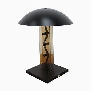 Lámpara de mesa de Kamenicky Senov, años 80