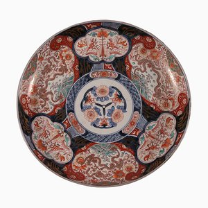 Large Imari Plate