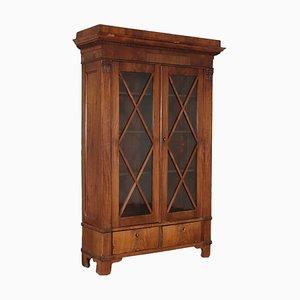 Biedermeier Cabinet