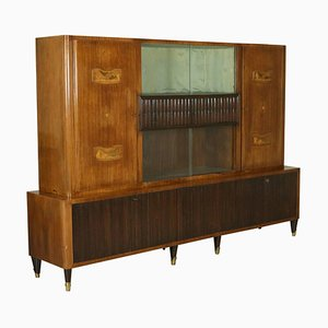 Sideboard in the Style of Paolo Buffa, 1950s