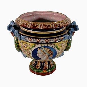 Antike Italienische Vase im Renaissance Stil