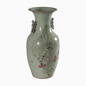 Porzellan Vase, China, 20. Jahrhundert