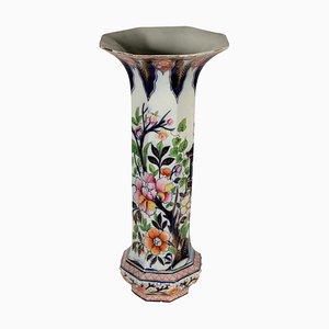 Ceramic Vase, Late 1800s