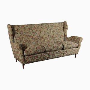 Vintage Sofa, Italy, 1950s