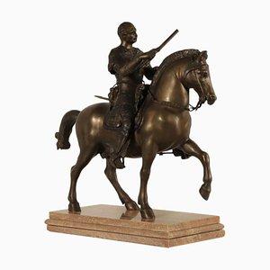 Bronze Skulptur von Gattamelata