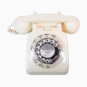 Telefon, 1960er