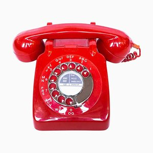 Telephone, 1960s