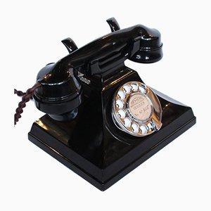 Telephone, 1930s