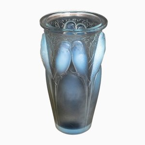 Ceylon Vase, 1930s