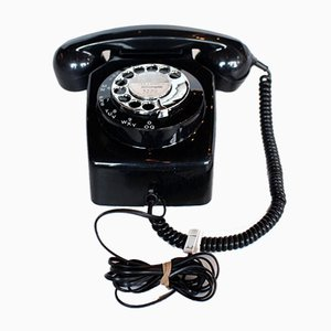 Téléphone Mural, 1960s