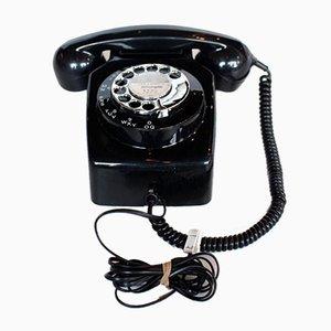Wandtelefon, 1960er