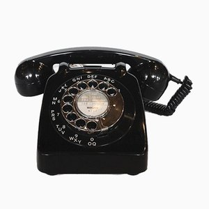 Téléphone, 1960s