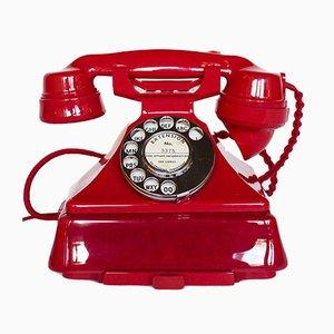 Art Deco Telefon, 1930er