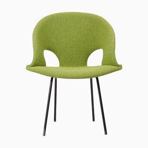 Modell 350 Sessel von Arno Votteler für Walter Knoll, 1950er