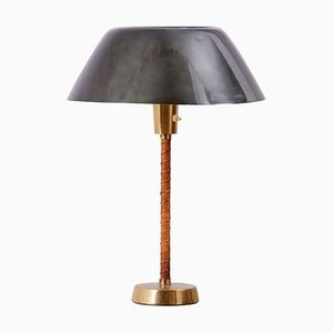 Model 940025 Senator Table Lamp by Lisa Johansson-Pape for Orno, Finland, 1960s