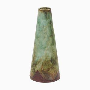 Studio Vase von Gerhard Liebenthron, 1960er