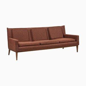 Modell 1307 Sofa von Paul McCobb für Directional, 1950er