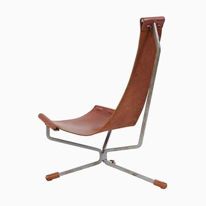 Mini Lotus Sessel von Dan Wenger, USA, 2018
