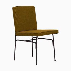 Modell 101-M Beistellstuhl aus Eisen von Allan Gould, 1950er