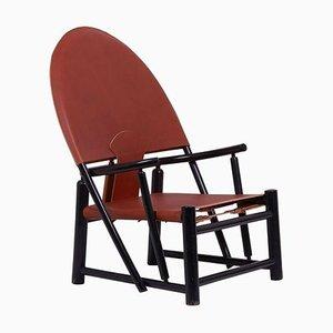 Hoop Sessel von Piero Palange & Werther Toffoloni für Germa, 1970er