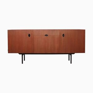 Sideboard by Paul Geoffroy for Roche Bobois, 1960s