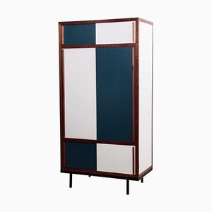 Cabinet by Andre Sornay, 1950s