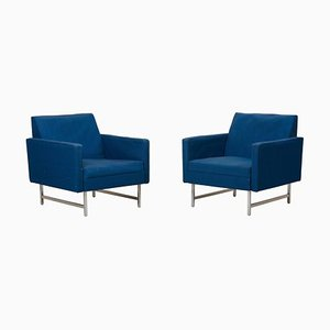 Lounge Chairs by Paul McCobb for WK Möbel, 1960s, Set of 2
